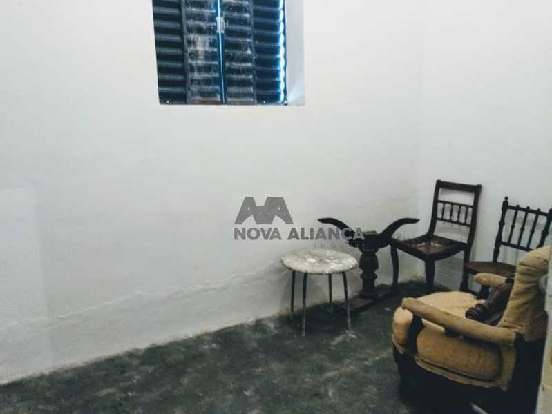 14 - Casa à venda Rio Comprido, Rio de Janeiro - R$ 1.160.000 - NTCA00020 - 15