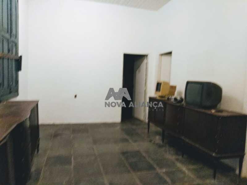 15 - Casa à venda Rio Comprido, Rio de Janeiro - R$ 1.160.000 - NTCA00020 - 16