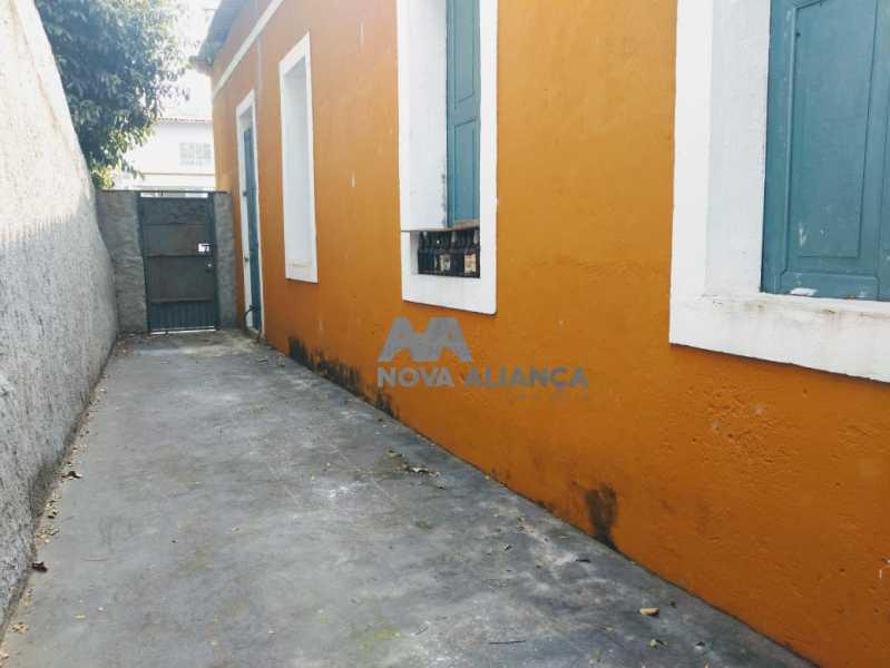 17 - Casa à venda Rio Comprido, Rio de Janeiro - R$ 1.160.000 - NTCA00020 - 18