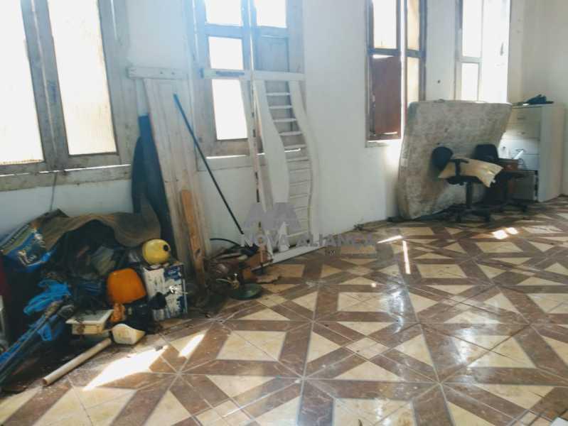 19 - Casa à venda Rio Comprido, Rio de Janeiro - R$ 1.160.000 - NTCA00020 - 20