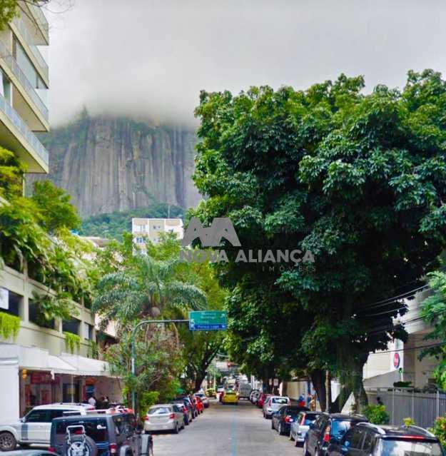 rua4. - Sala Comercial 34m² à venda Lagoa, Rio de Janeiro - R$ 753.225 - NISL00151 - 7