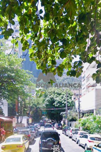 rua5. - Sala Comercial 34m² à venda Lagoa, Rio de Janeiro - R$ 753.225 - NISL00151 - 8