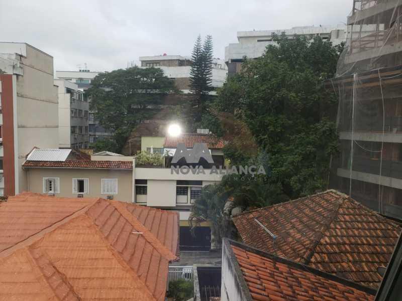 vista_2. - Sala Comercial 34m² à venda Lagoa, Rio de Janeiro - R$ 753.225 - NISL00151 - 23