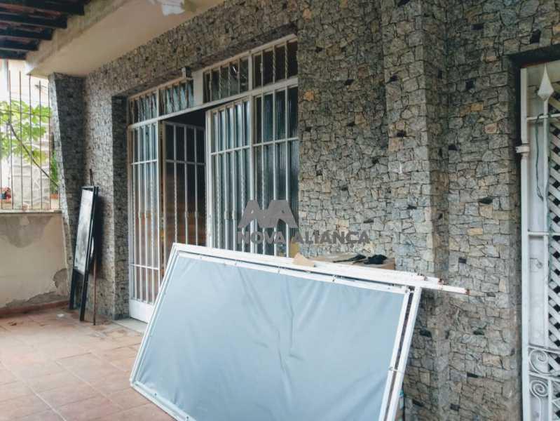 2 - Casa 2 quartos à venda Rio Comprido, Rio de Janeiro - R$ 650.000 - NTCA20020 - 3