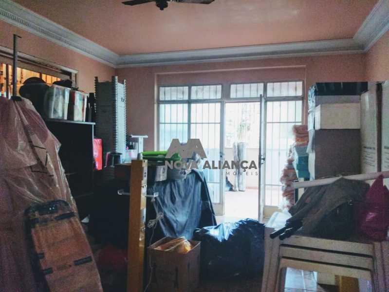 3 - Casa 2 quartos à venda Rio Comprido, Rio de Janeiro - R$ 650.000 - NTCA20020 - 4