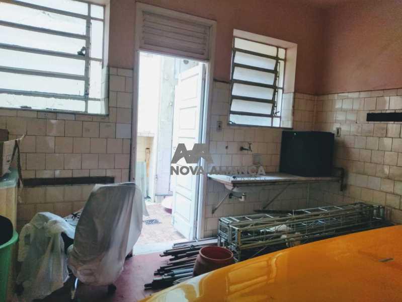 4 - Casa 2 quartos à venda Rio Comprido, Rio de Janeiro - R$ 650.000 - NTCA20020 - 5