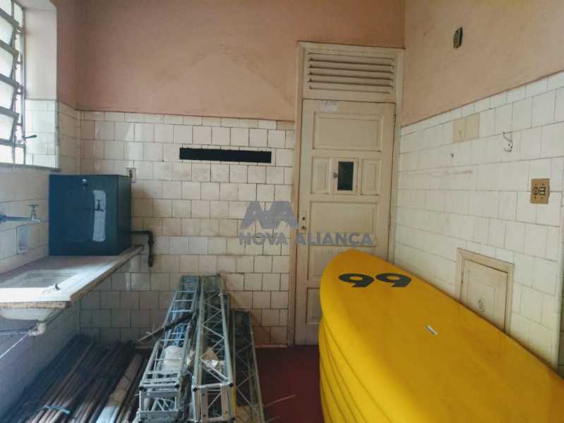 5 - Casa 2 quartos à venda Rio Comprido, Rio de Janeiro - R$ 650.000 - NTCA20020 - 6