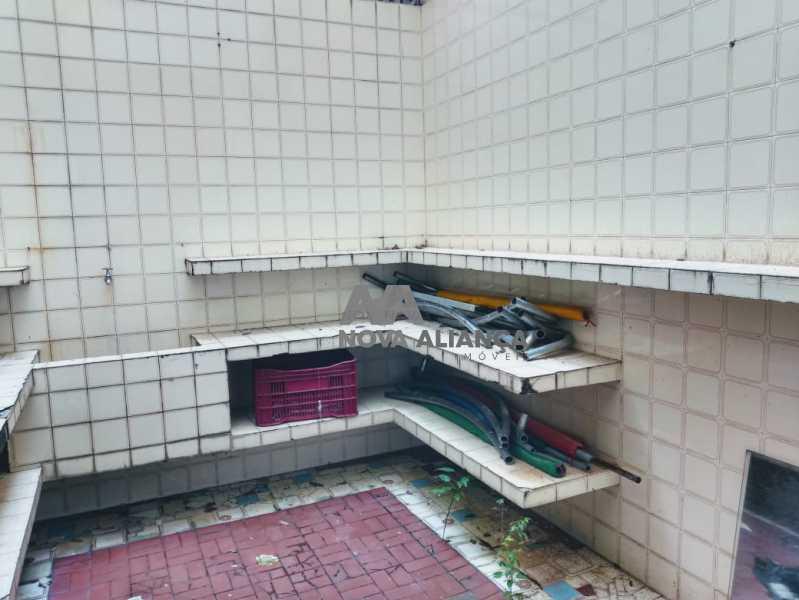 7 - Casa 2 quartos à venda Rio Comprido, Rio de Janeiro - R$ 650.000 - NTCA20020 - 8