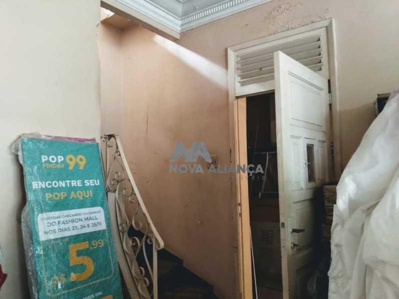 8 - Casa 2 quartos à venda Rio Comprido, Rio de Janeiro - R$ 650.000 - NTCA20020 - 9