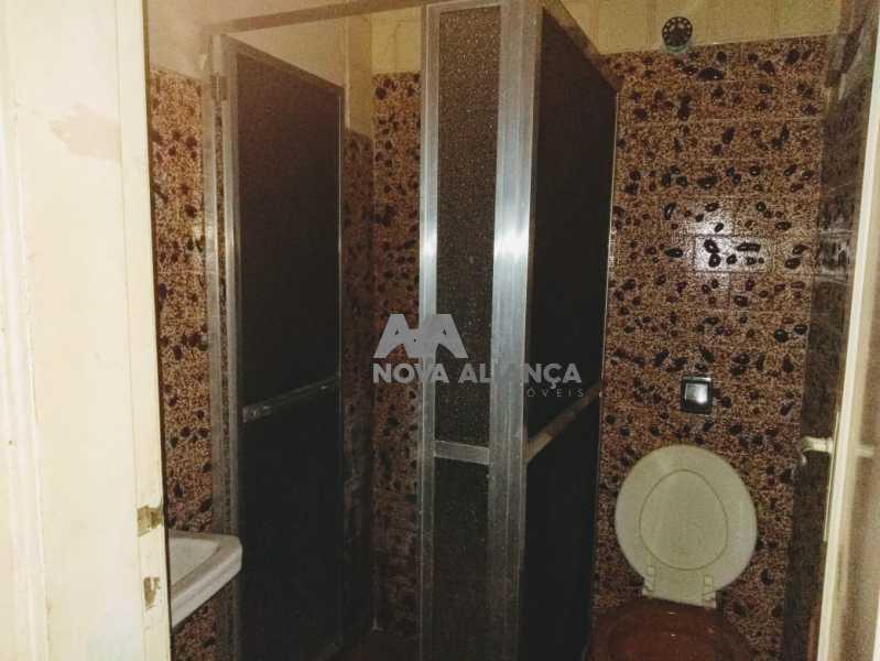 10 - Casa 2 quartos à venda Rio Comprido, Rio de Janeiro - R$ 650.000 - NTCA20020 - 11