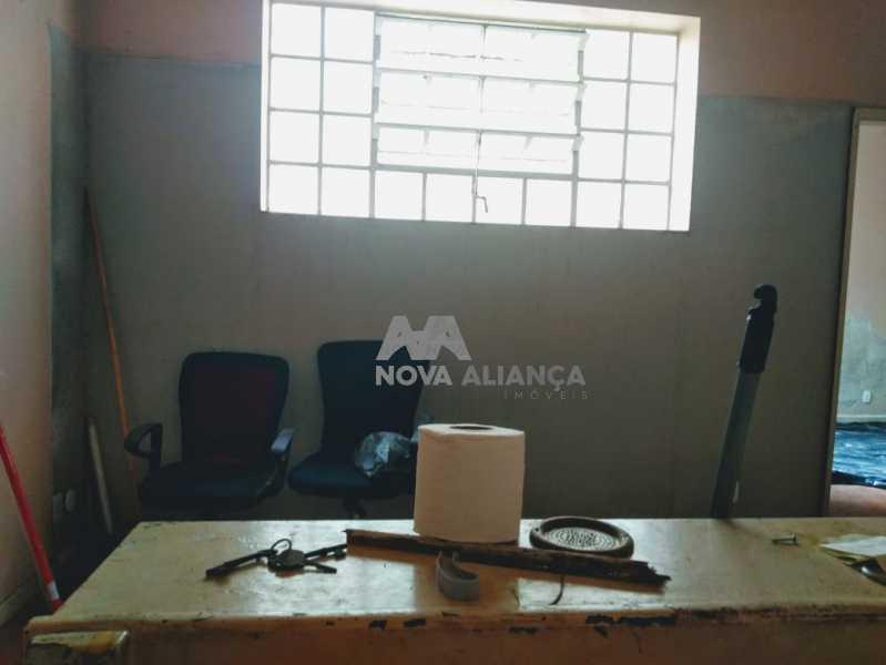 12 - Casa 2 quartos à venda Rio Comprido, Rio de Janeiro - R$ 650.000 - NTCA20020 - 13