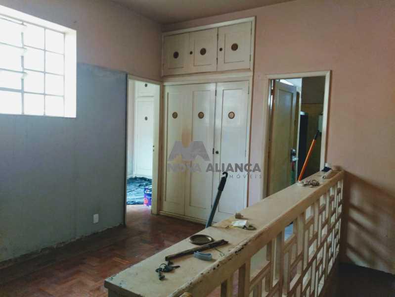 13 - Casa 2 quartos à venda Rio Comprido, Rio de Janeiro - R$ 650.000 - NTCA20020 - 14