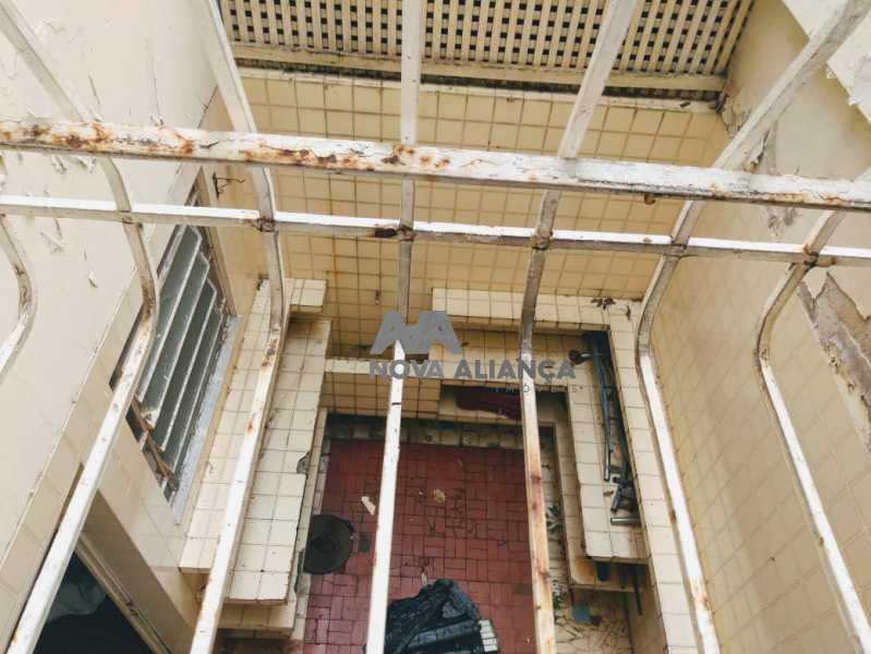17 - Casa 2 quartos à venda Rio Comprido, Rio de Janeiro - R$ 650.000 - NTCA20020 - 18