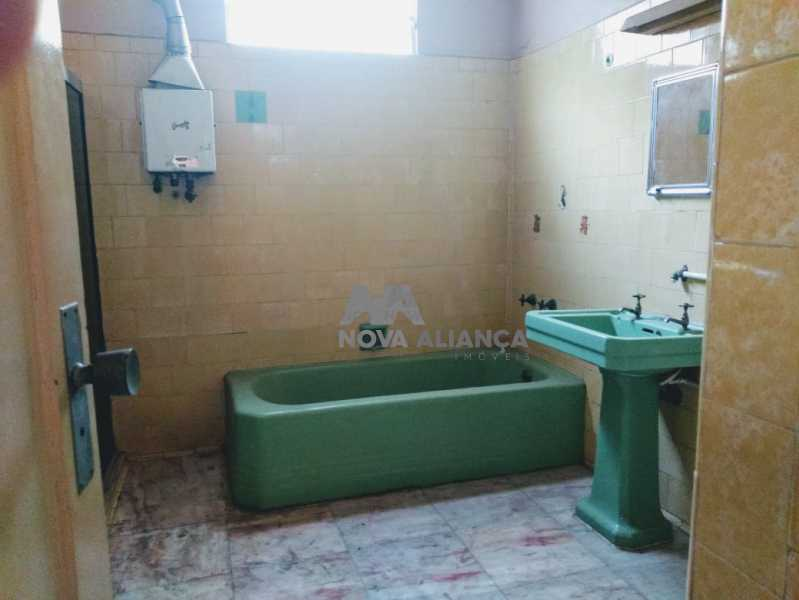 18 - Casa 2 quartos à venda Rio Comprido, Rio de Janeiro - R$ 650.000 - NTCA20020 - 19