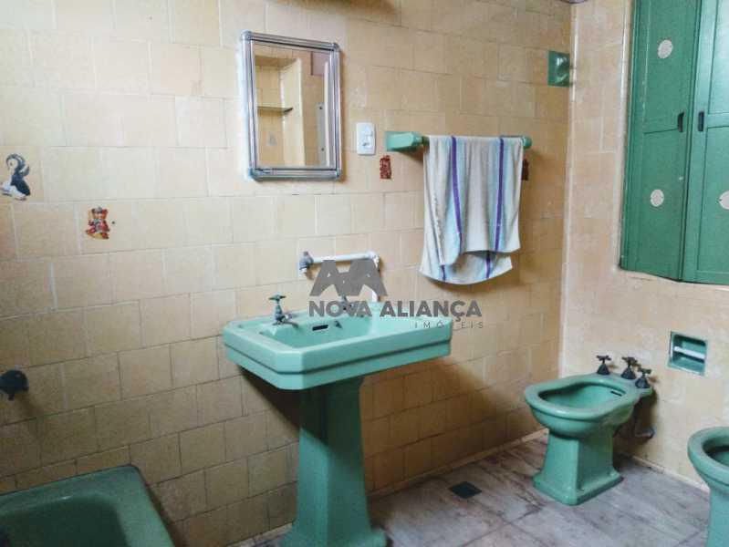 19 - Casa 2 quartos à venda Rio Comprido, Rio de Janeiro - R$ 650.000 - NTCA20020 - 20