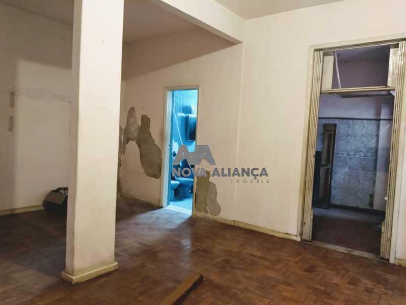21 - Casa 2 quartos à venda Rio Comprido, Rio de Janeiro - R$ 650.000 - NTCA20020 - 22