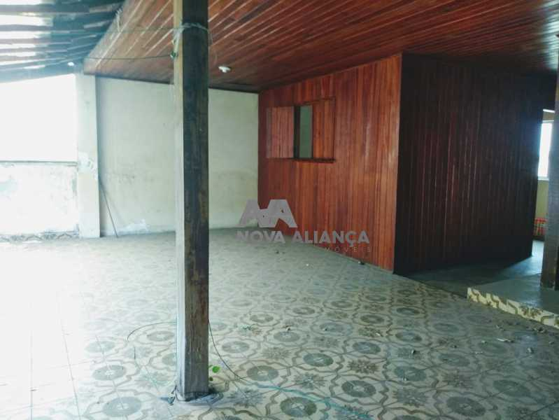 26 - Casa 2 quartos à venda Rio Comprido, Rio de Janeiro - R$ 650.000 - NTCA20020 - 27