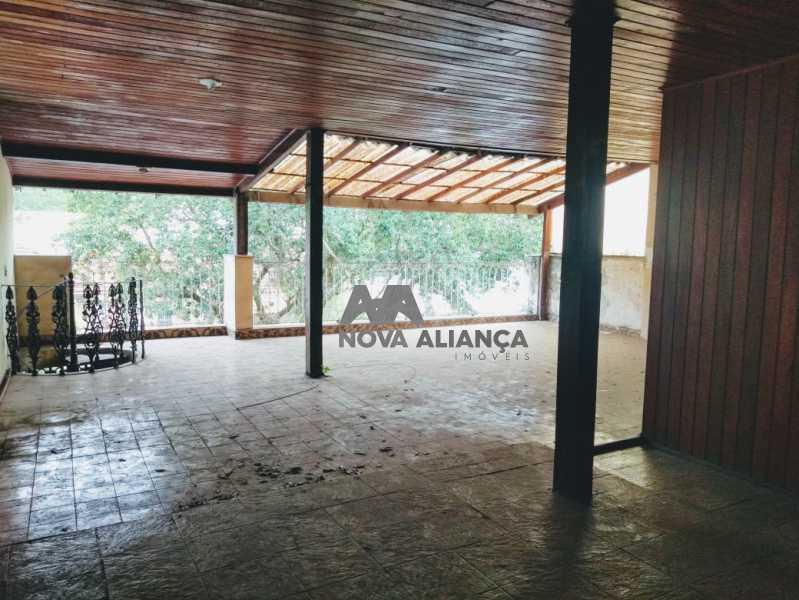 27 - Casa 2 quartos à venda Rio Comprido, Rio de Janeiro - R$ 650.000 - NTCA20020 - 28