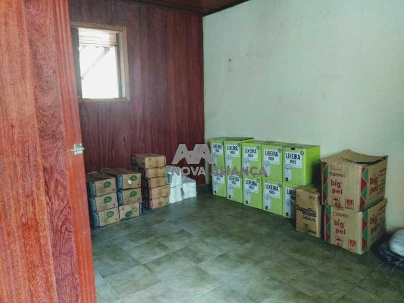 28 - Casa 2 quartos à venda Rio Comprido, Rio de Janeiro - R$ 650.000 - NTCA20020 - 29