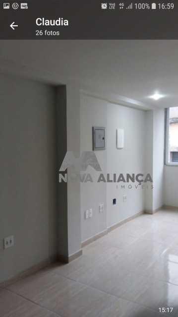 1c8b185b-7da5-4dc4-ac13-b24873 - Prédio 422m² à venda Rua Teófilo Otoni,Centro, Rio de Janeiro - R$ 1.000.000 - NFPR00013 - 3