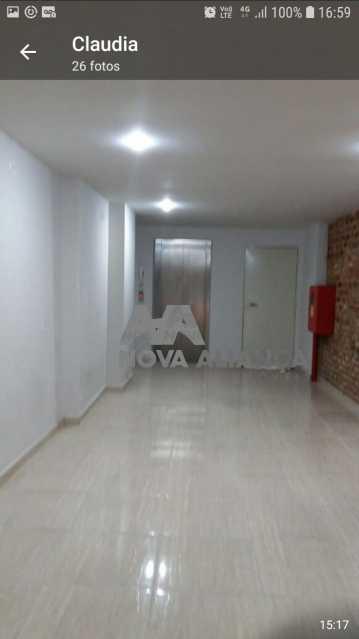 4c07e0cf-b661-40b5-b4aa-c7c72e - Prédio 422m² à venda Rua Teófilo Otoni,Centro, Rio de Janeiro - R$ 1.000.000 - NFPR00013 - 1