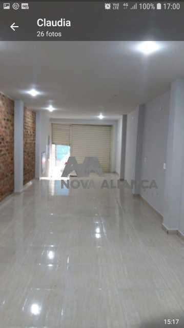 8be00cdb-b07a-4637-a9ad-b687e3 - Prédio 422m² à venda Rua Teófilo Otoni,Centro, Rio de Janeiro - R$ 1.000.000 - NFPR00013 - 5
