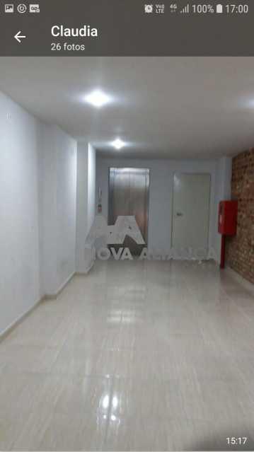 188f3922-db58-405e-99b7-0d71c2 - Prédio 422m² à venda Rua Teófilo Otoni,Centro, Rio de Janeiro - R$ 1.000.000 - NFPR00013 - 9