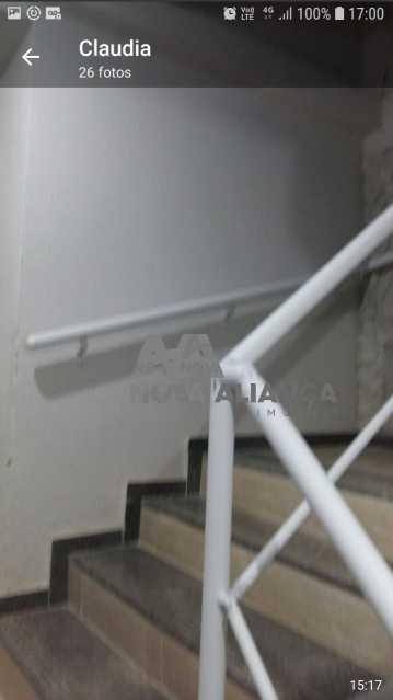 fc6619d1-6fa7-422c-8001-41f162 - Prédio 422m² à venda Rua Teófilo Otoni,Centro, Rio de Janeiro - R$ 1.000.000 - NFPR00013 - 22