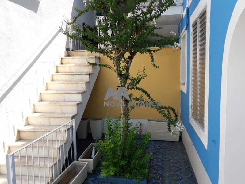 6af617f6-fc7d-4970-8d5b-24a01c - Casa à venda Rua Triunfo,Santa Teresa, Rio de Janeiro - R$ 1.850.000 - NFCA30031 - 10