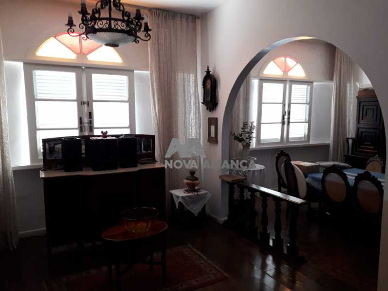 7a0505c7-d6b5-4971-8625-c935f5 - Casa à venda Rua Triunfo,Santa Teresa, Rio de Janeiro - R$ 1.850.000 - NFCA30031 - 6