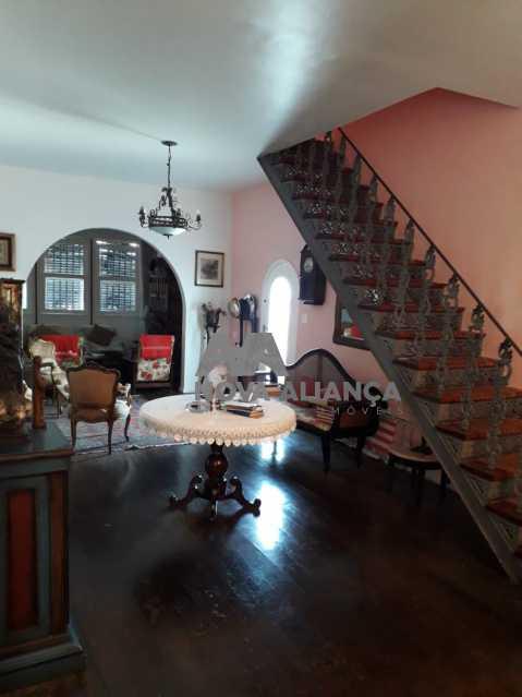 17be2a52-8f4e-4089-962b-09b115 - Casa à venda Rua Triunfo,Santa Teresa, Rio de Janeiro - R$ 1.850.000 - NFCA30031 - 5