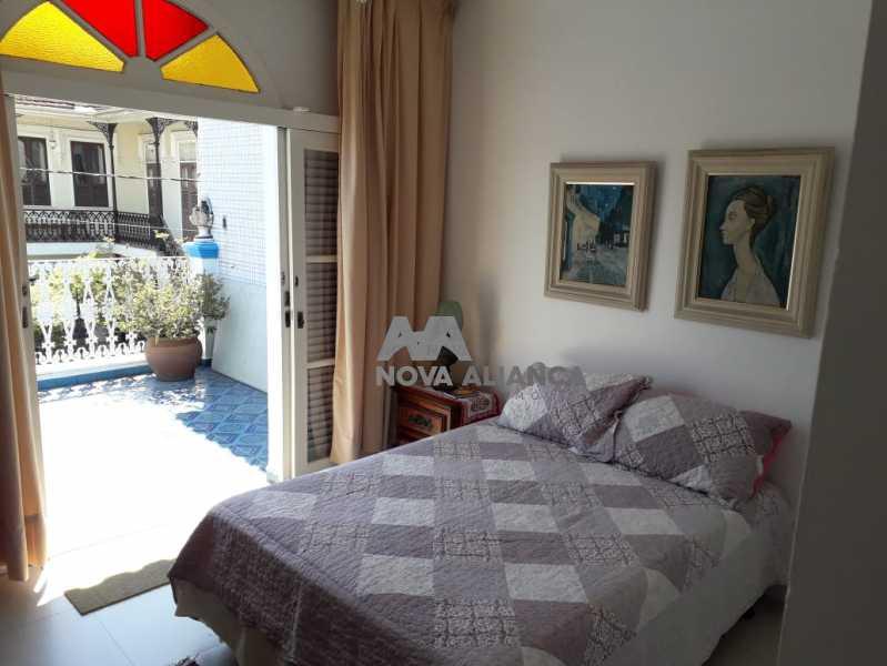 26a787b0-18ec-46fa-adb4-668e91 - Casa à venda Rua Triunfo,Santa Teresa, Rio de Janeiro - R$ 1.850.000 - NFCA30031 - 8