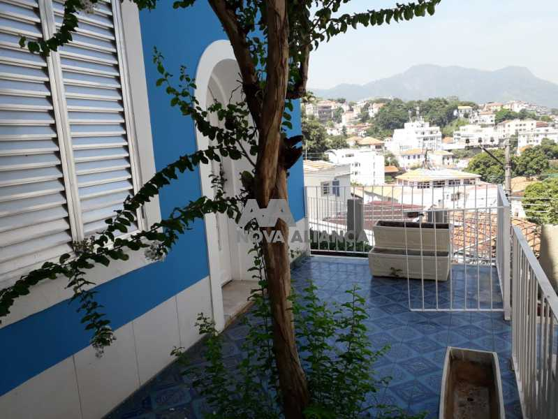 48ea4049-a580-40b8-b2ea-e07c59 - Casa à venda Rua Triunfo,Santa Teresa, Rio de Janeiro - R$ 1.850.000 - NFCA30031 - 9