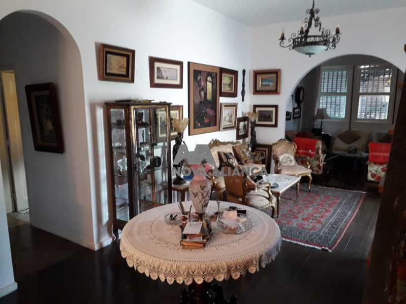 55cf4d2b-773b-457e-9253-384097 - Casa à venda Rua Triunfo,Santa Teresa, Rio de Janeiro - R$ 1.850.000 - NFCA30031 - 4