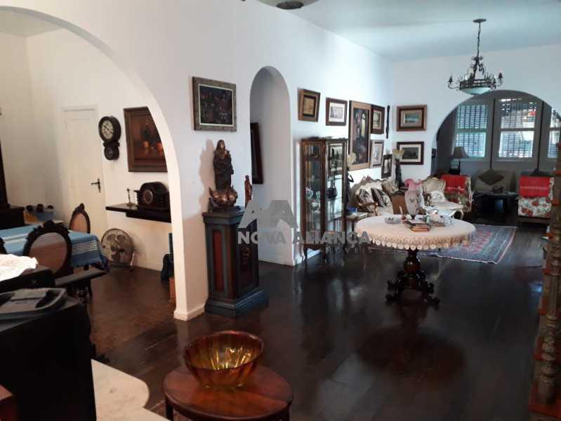 8277a513-ff38-449e-ac49-a05dba - Casa à venda Rua Triunfo,Santa Teresa, Rio de Janeiro - R$ 1.850.000 - NFCA30031 - 3