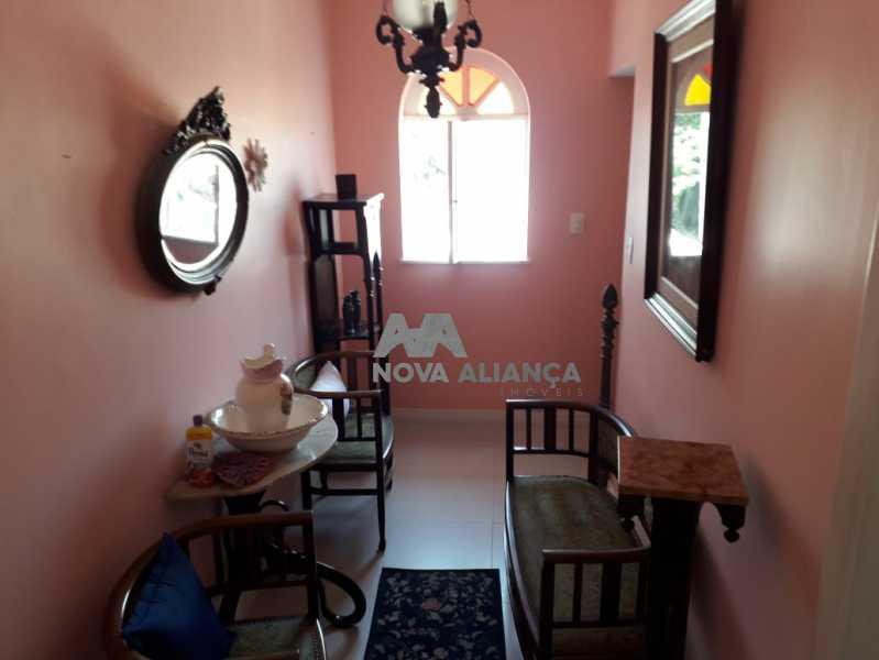 cae81260-0b19-49b3-9542-158647 - Casa à venda Rua Triunfo,Santa Teresa, Rio de Janeiro - R$ 1.850.000 - NFCA30031 - 12
