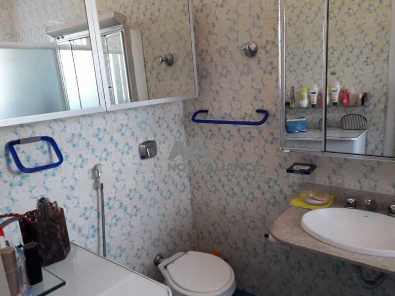 d4aa2d72-80b8-4b8b-aeda-1a3b9d - Casa à venda Rua Triunfo,Santa Teresa, Rio de Janeiro - R$ 1.850.000 - NFCA30031 - 13