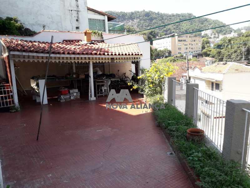 d992d54b-352b-4f6c-a3d7-bfb23b - Casa à venda Rua Triunfo,Santa Teresa, Rio de Janeiro - R$ 1.850.000 - NFCA30031 - 17