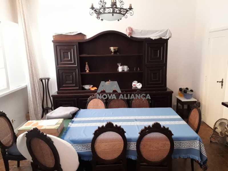 eed8bd0b-569f-4161-b85f-f9b39d - Casa à venda Rua Triunfo,Santa Teresa, Rio de Janeiro - R$ 1.850.000 - NFCA30031 - 7
