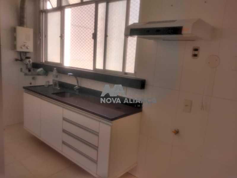 2 - Apartamento à venda Rua São Francisco Xavier,Maracanã, Rio de Janeiro - R$ 280.000 - NTAP10282 - 17