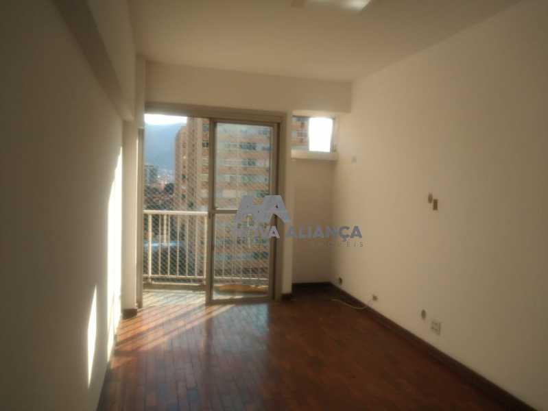 3 - Apartamento à venda Rua São Francisco Xavier,Maracanã, Rio de Janeiro - R$ 280.000 - NTAP10282 - 4