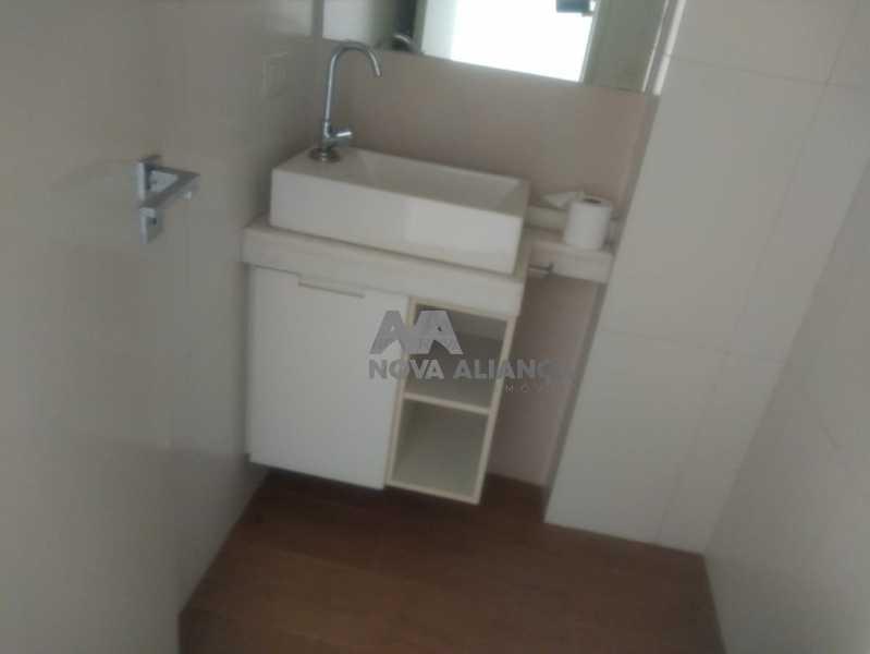 6 - Apartamento à venda Rua São Francisco Xavier,Maracanã, Rio de Janeiro - R$ 280.000 - NTAP10282 - 12