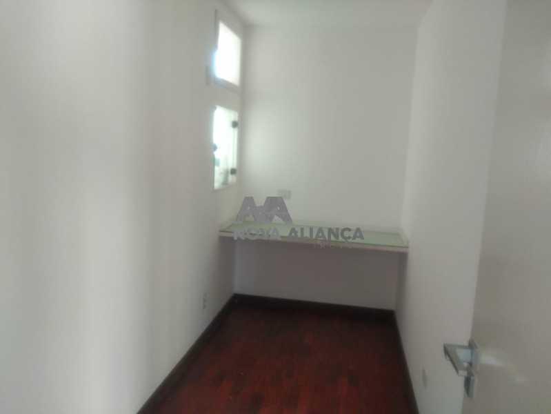 7 - Apartamento à venda Rua São Francisco Xavier,Maracanã, Rio de Janeiro - R$ 280.000 - NTAP10282 - 9