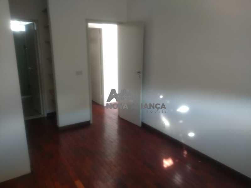 8 - Apartamento à venda Rua São Francisco Xavier,Maracanã, Rio de Janeiro - R$ 280.000 - NTAP10282 - 5
