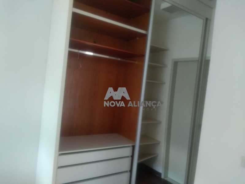 9 - Apartamento à venda Rua São Francisco Xavier,Maracanã, Rio de Janeiro - R$ 280.000 - NTAP10282 - 10
