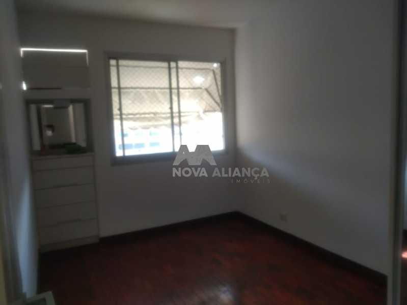 10 - Apartamento à venda Rua São Francisco Xavier,Maracanã, Rio de Janeiro - R$ 280.000 - NTAP10282 - 6