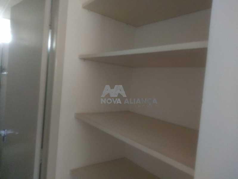 11 - Apartamento à venda Rua São Francisco Xavier,Maracanã, Rio de Janeiro - R$ 280.000 - NTAP10282 - 11