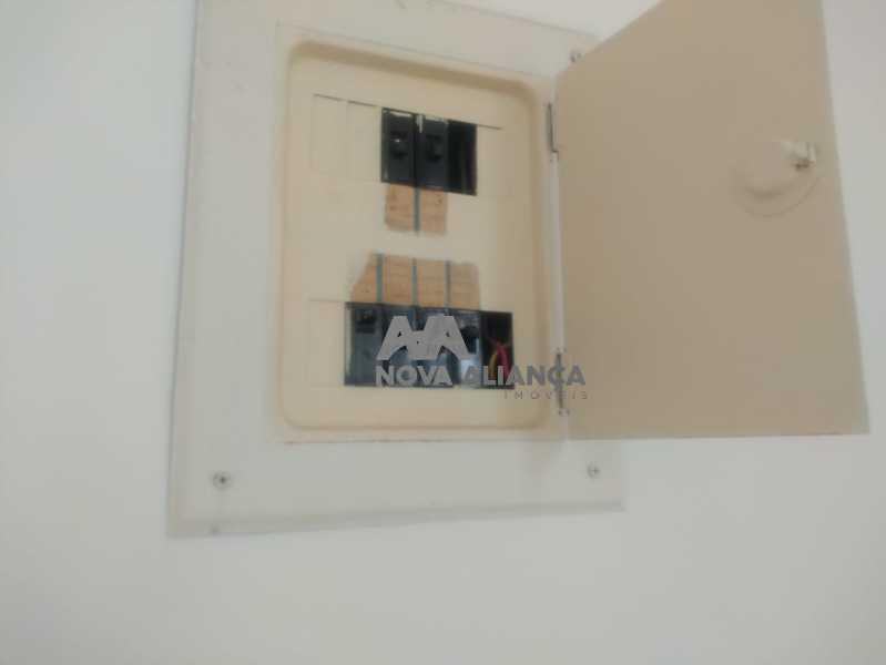 12 - Apartamento à venda Rua São Francisco Xavier,Maracanã, Rio de Janeiro - R$ 280.000 - NTAP10282 - 22