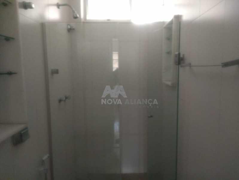 13 - Apartamento à venda Rua São Francisco Xavier,Maracanã, Rio de Janeiro - R$ 280.000 - NTAP10282 - 14