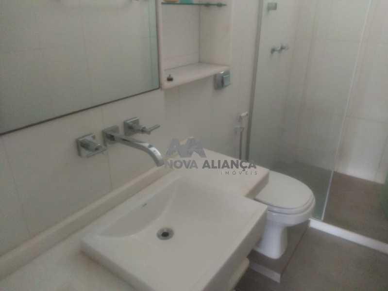 14 - Apartamento à venda Rua São Francisco Xavier,Maracanã, Rio de Janeiro - R$ 280.000 - NTAP10282 - 13